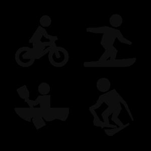 Exture Adventure Sports